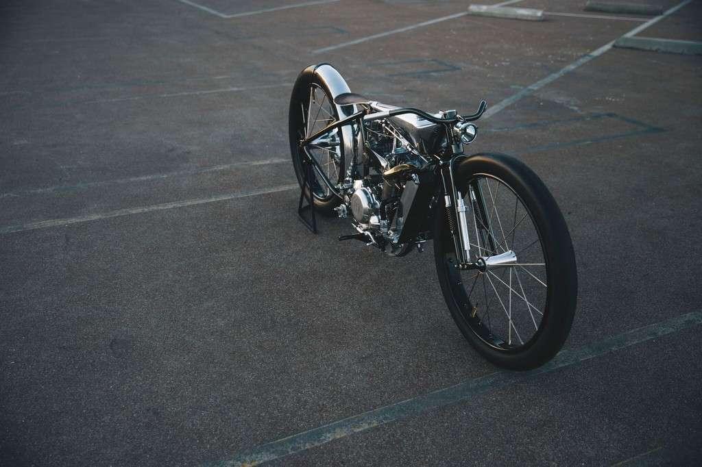 Hazan KTM 04