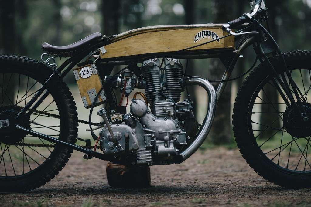 Royal Enfield Board Tracker 05