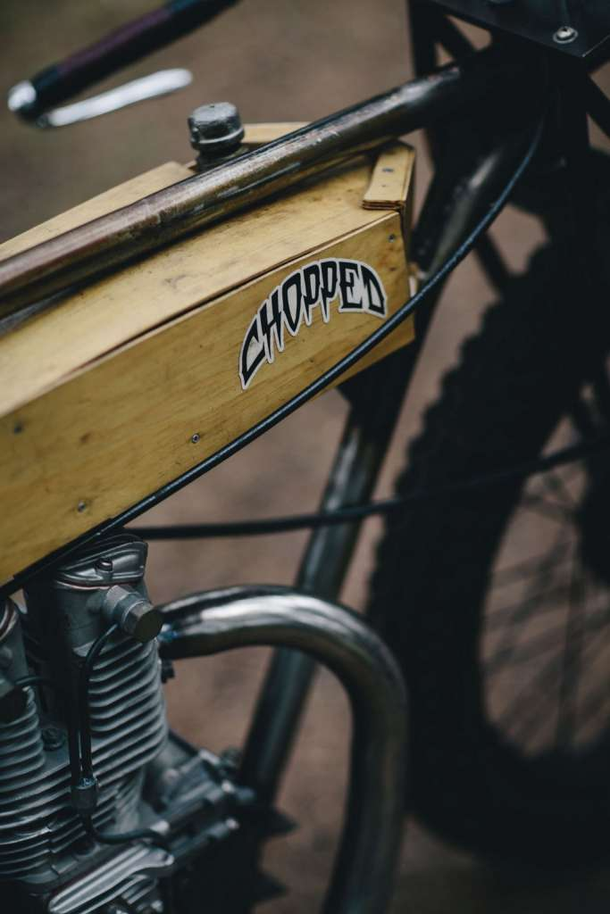 Royal Enfield Board Tracker 06