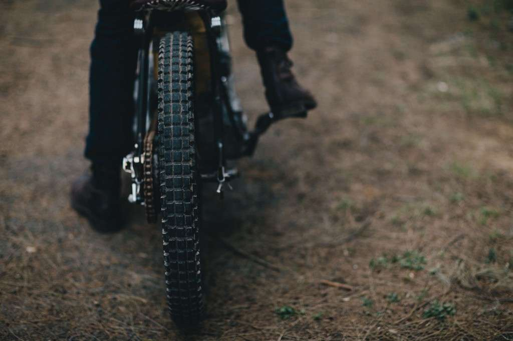 Royal Enfield Board Tracker 14