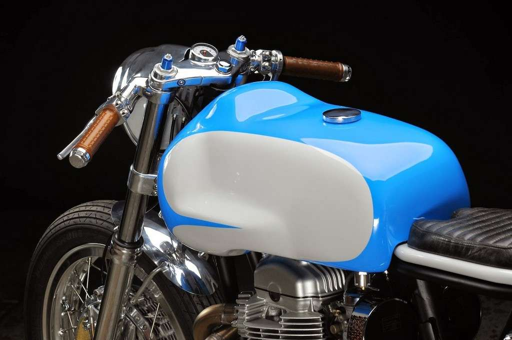 W650 Revival Cycles 12