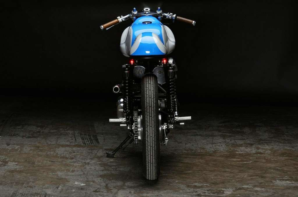 W650 Revival Cycles 13