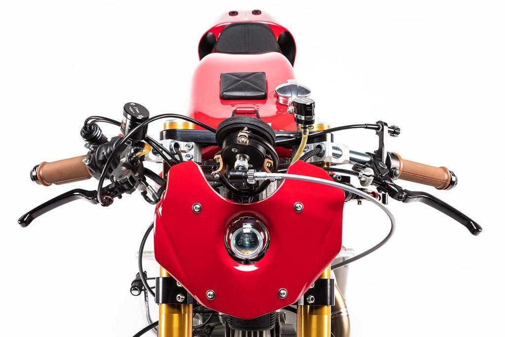 Alpinestar 55th Ducati 750 Sport 05