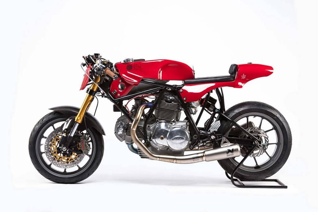 Alpinestar 55th Ducati 750 Sport 06