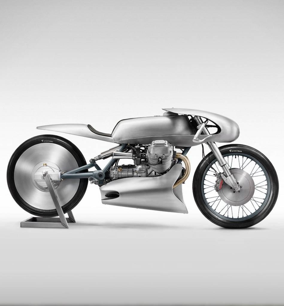 DMOL Moto Guzzi Airforce 16