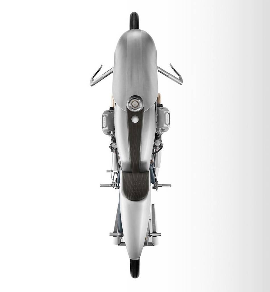 DMOL Moto Guzzi Airforce 20