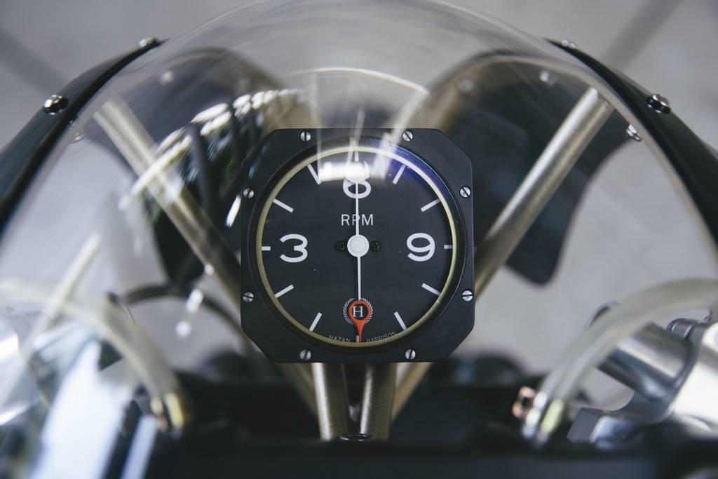 DUCATI 860GT TURBO 07