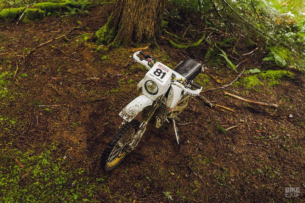 Ironcobra WR 450 F 81' 2