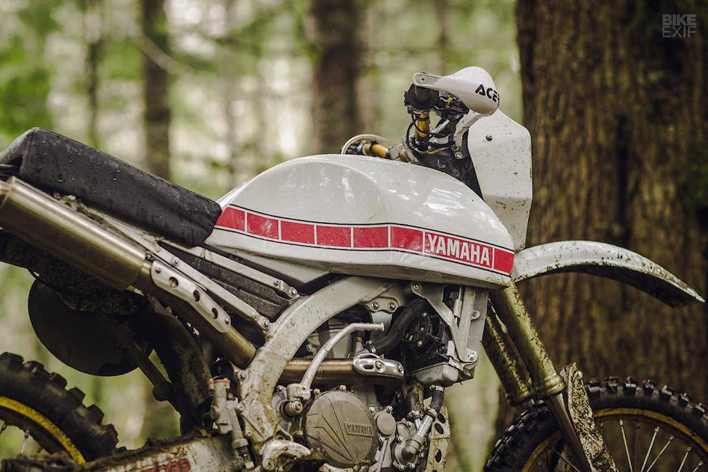 Ironcobra WR 450 F 81' 5