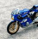 Plan B Benelli 512M: La moto di Haran Banjo!