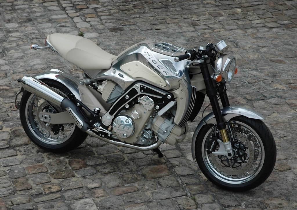 Midual Type 1 11