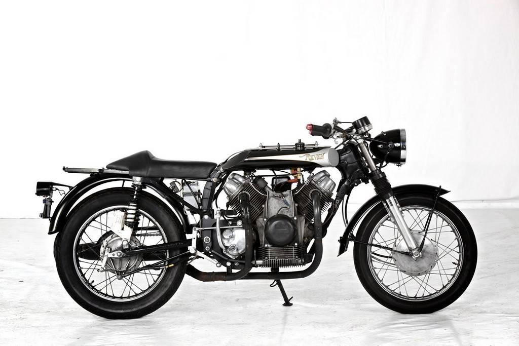 Raven Motocycles 750 01