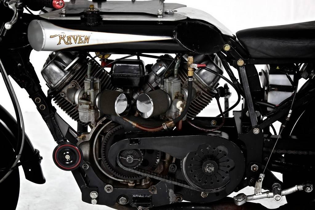 Raven Motocycles 750 04