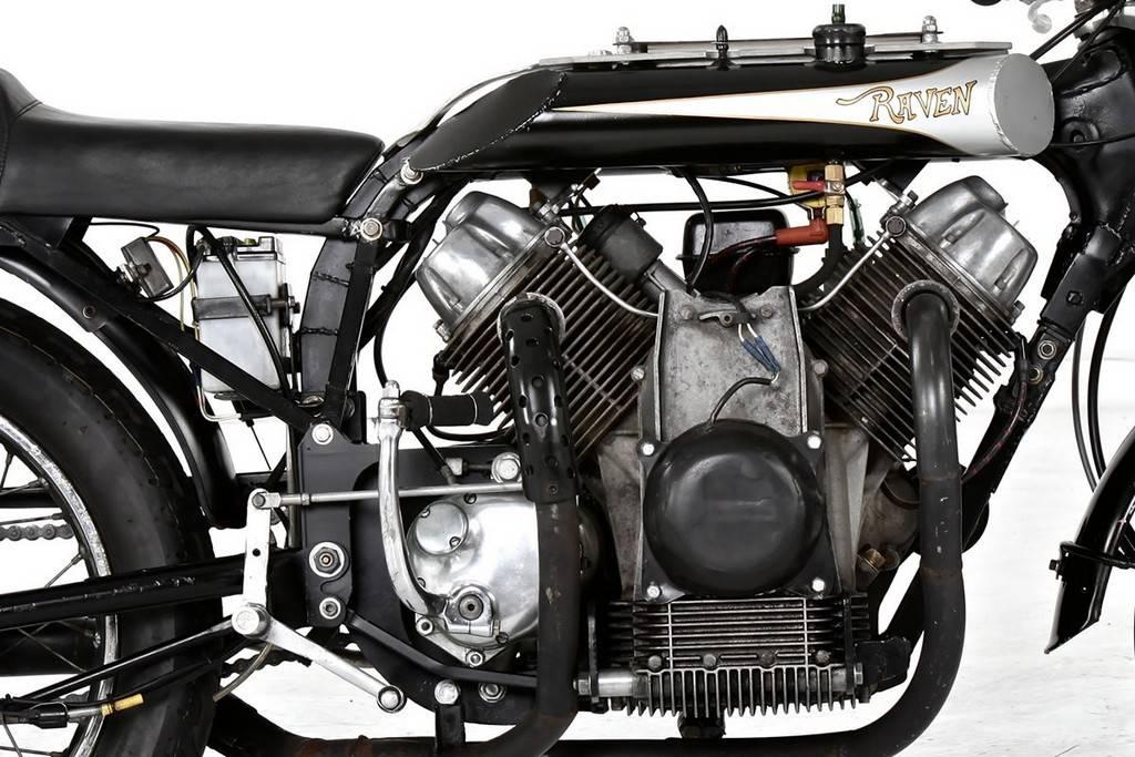 Raven Motocycles 750 05
