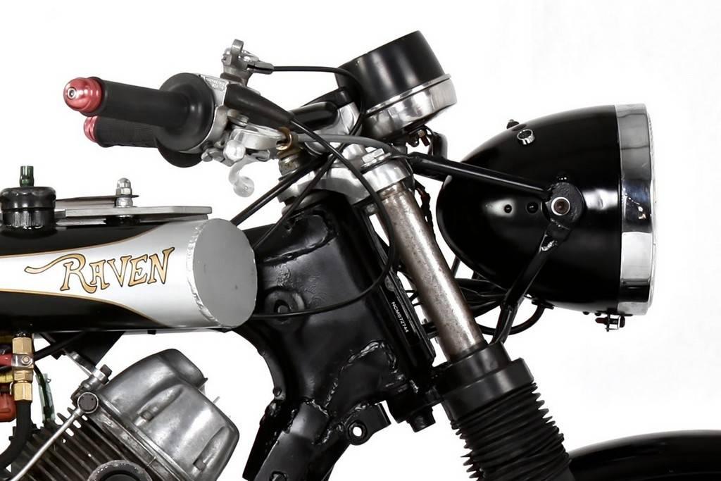 Raven Motocycles 750 06