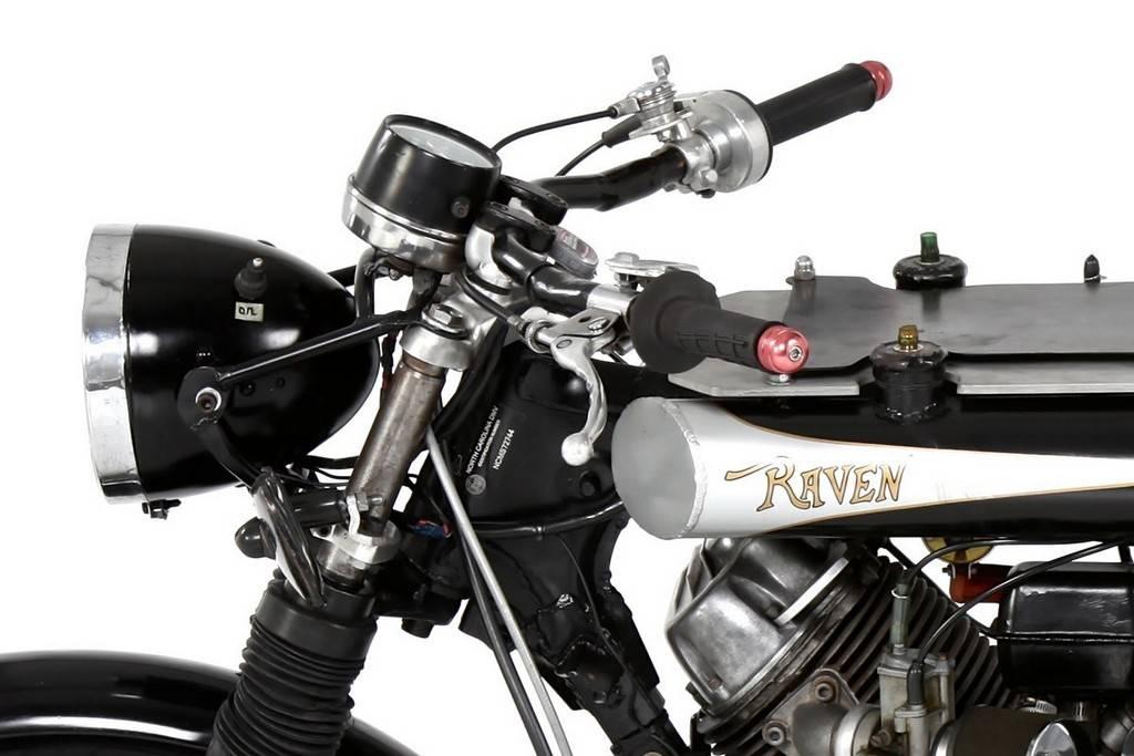 Raven Motocycles 750 07