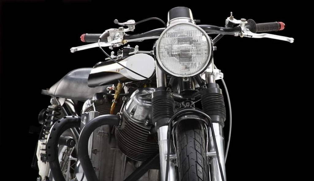 Raven Motocycles 750 10