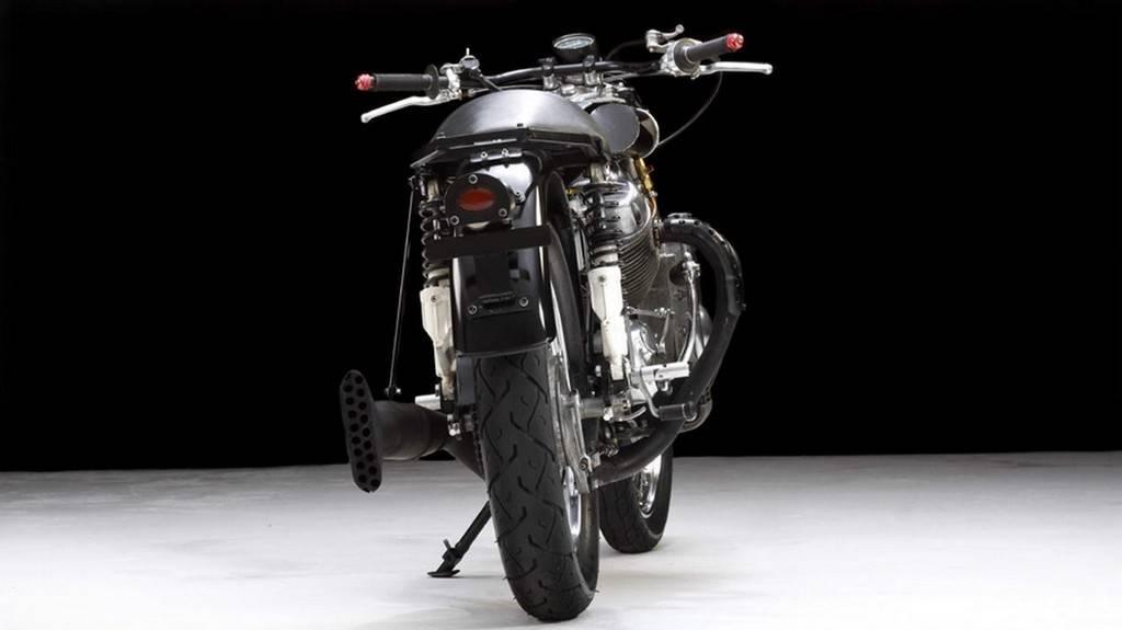 Raven Motocycles 750 11