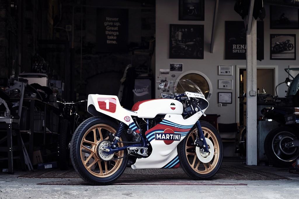 Renard SWM Martini Racer 01