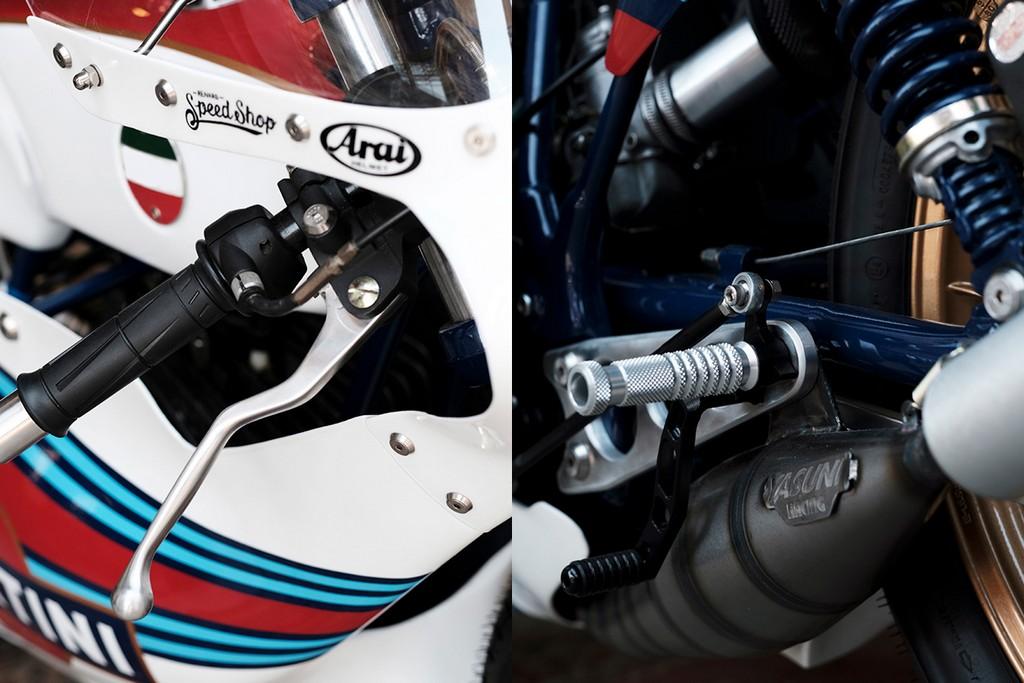 Renard SWM Martini Racer 02