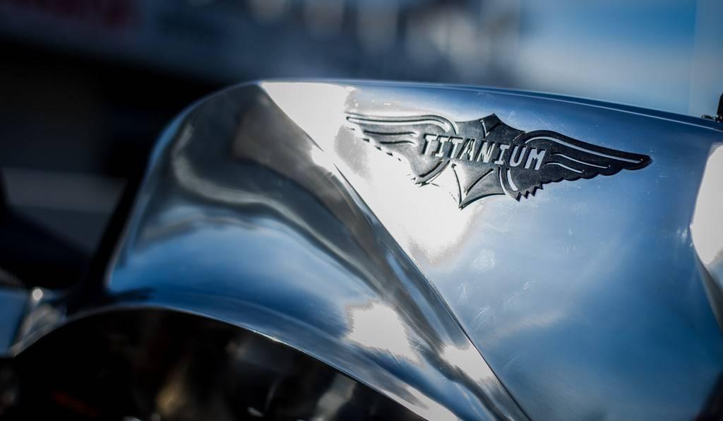 Titanium V 05