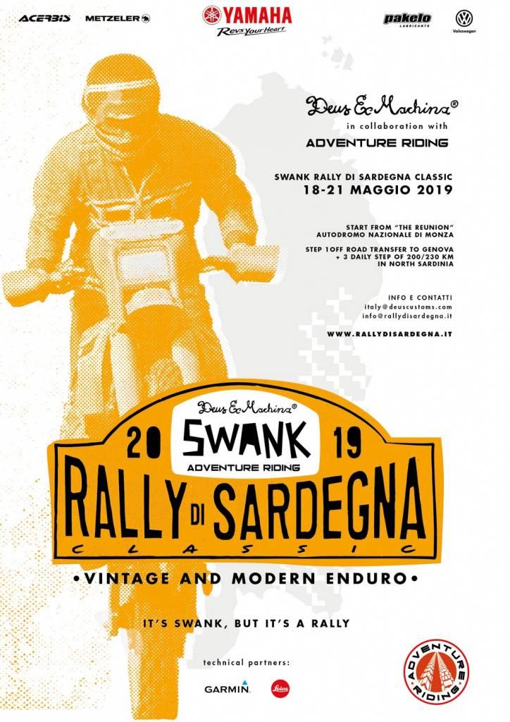 Deus Swank Rally di Sardegna 03