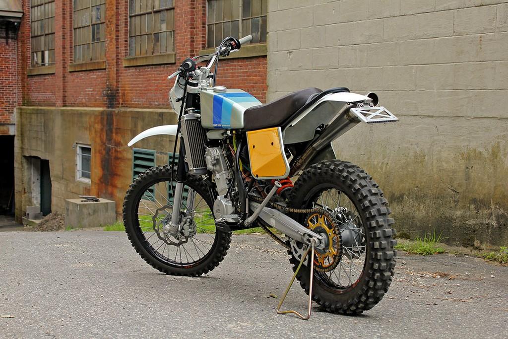WSM 450 Enduro 06
