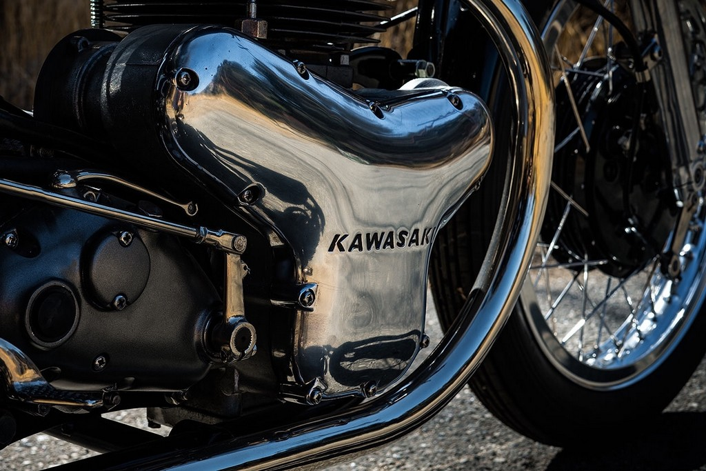 Raccia Motorcycles W1R 05