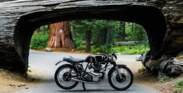 """Raccia Motorcycles """"W1R"""": Il Santo Graal di Mike"""