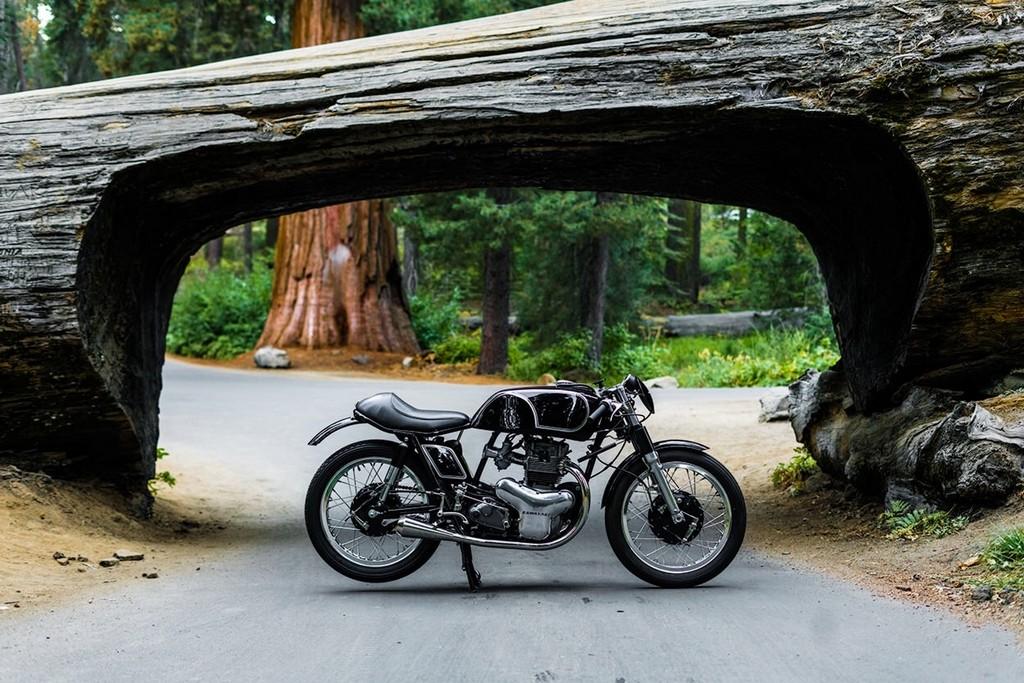 Raccia Motorcycles W1R 07