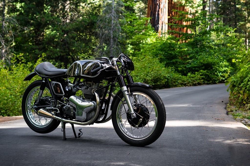 Raccia Motorcycles W1R 10