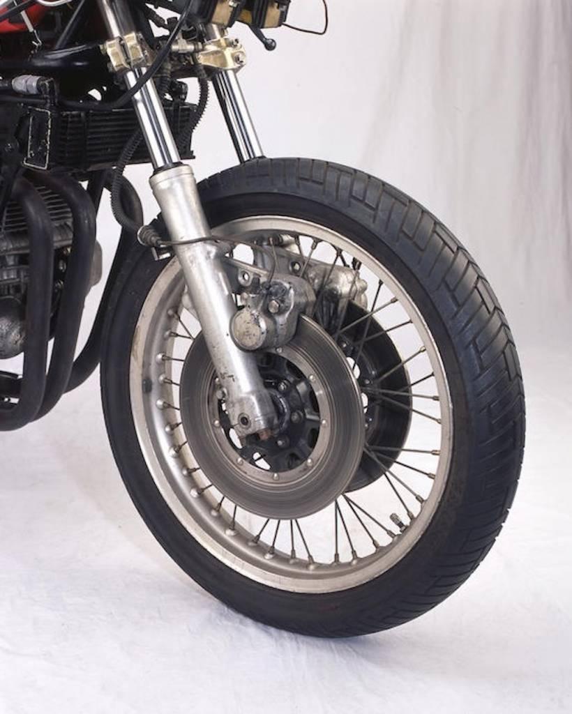 Honda CB500 R 1972 10
