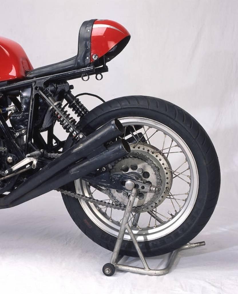 Honda CB500 R 1972 11