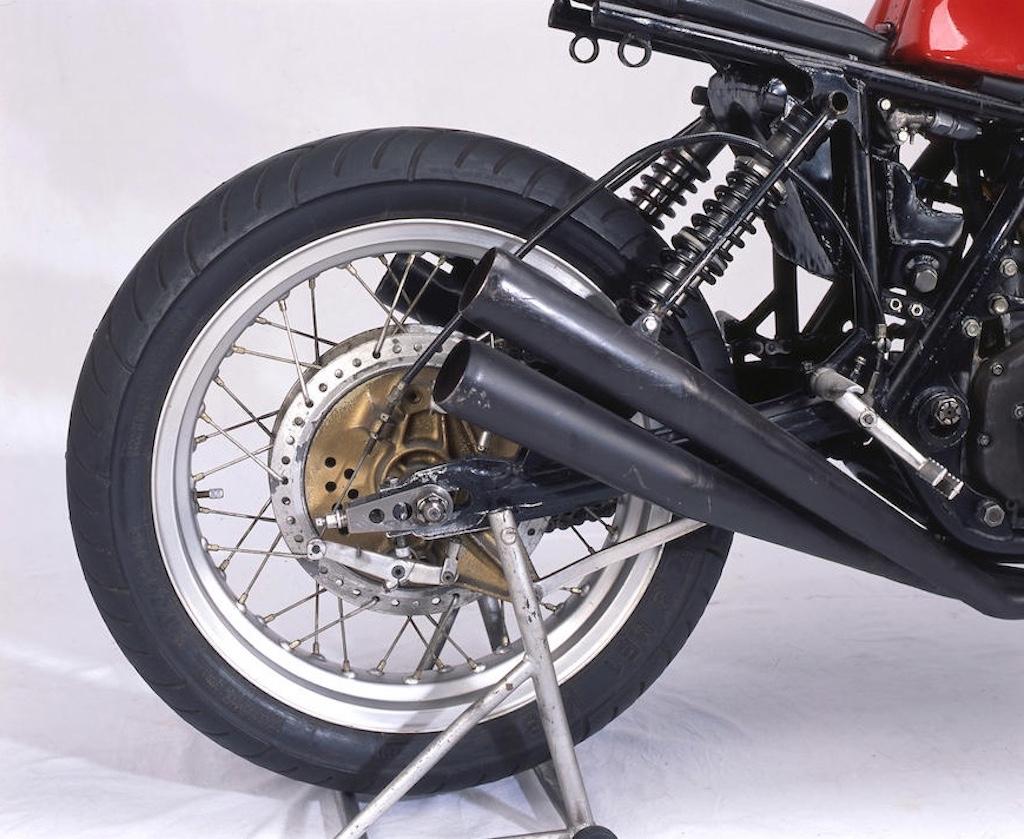 Honda CB500 R 1972 12