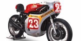 Honda CB500 R: L' origine della specie
