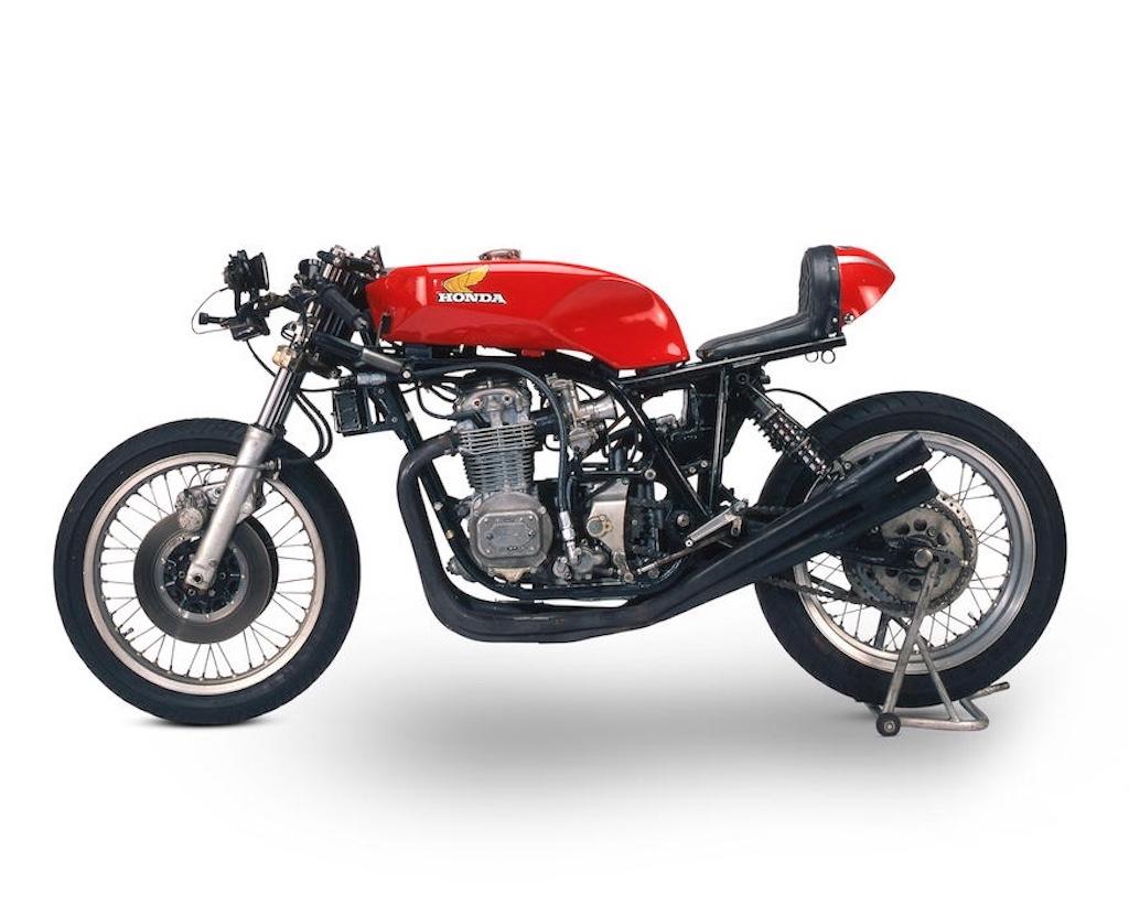Honda CB500 R 1972 3