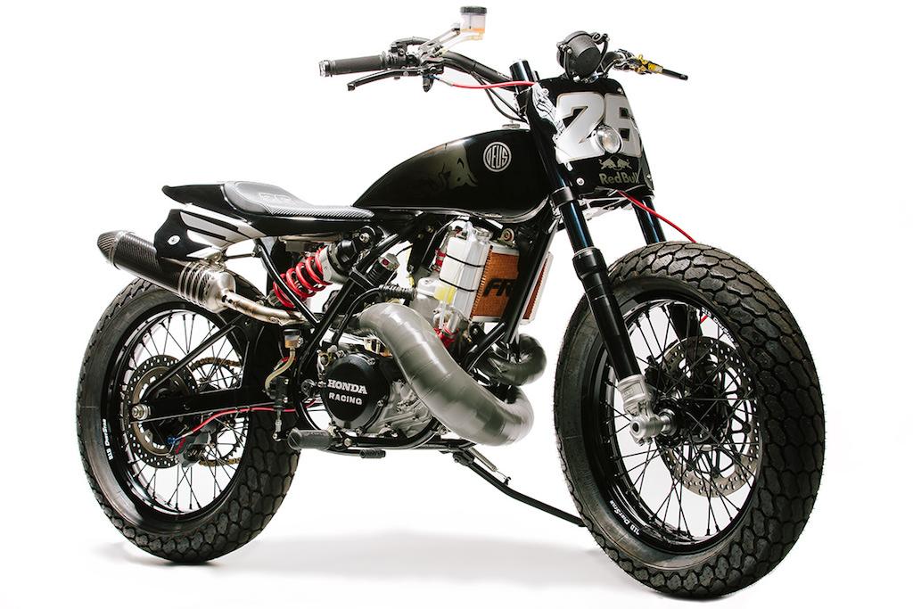 Deus Honda DP 26 1