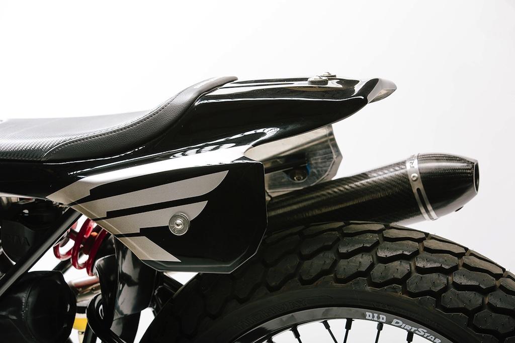 Deus Honda DP 26 10