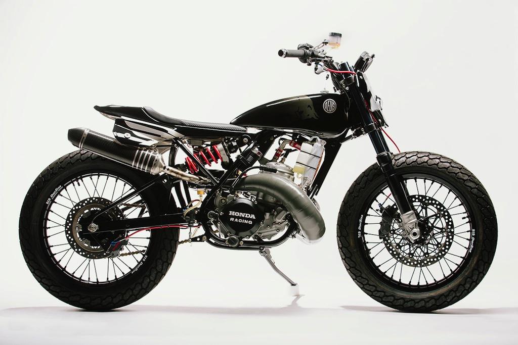 Deus Honda DP 26 12