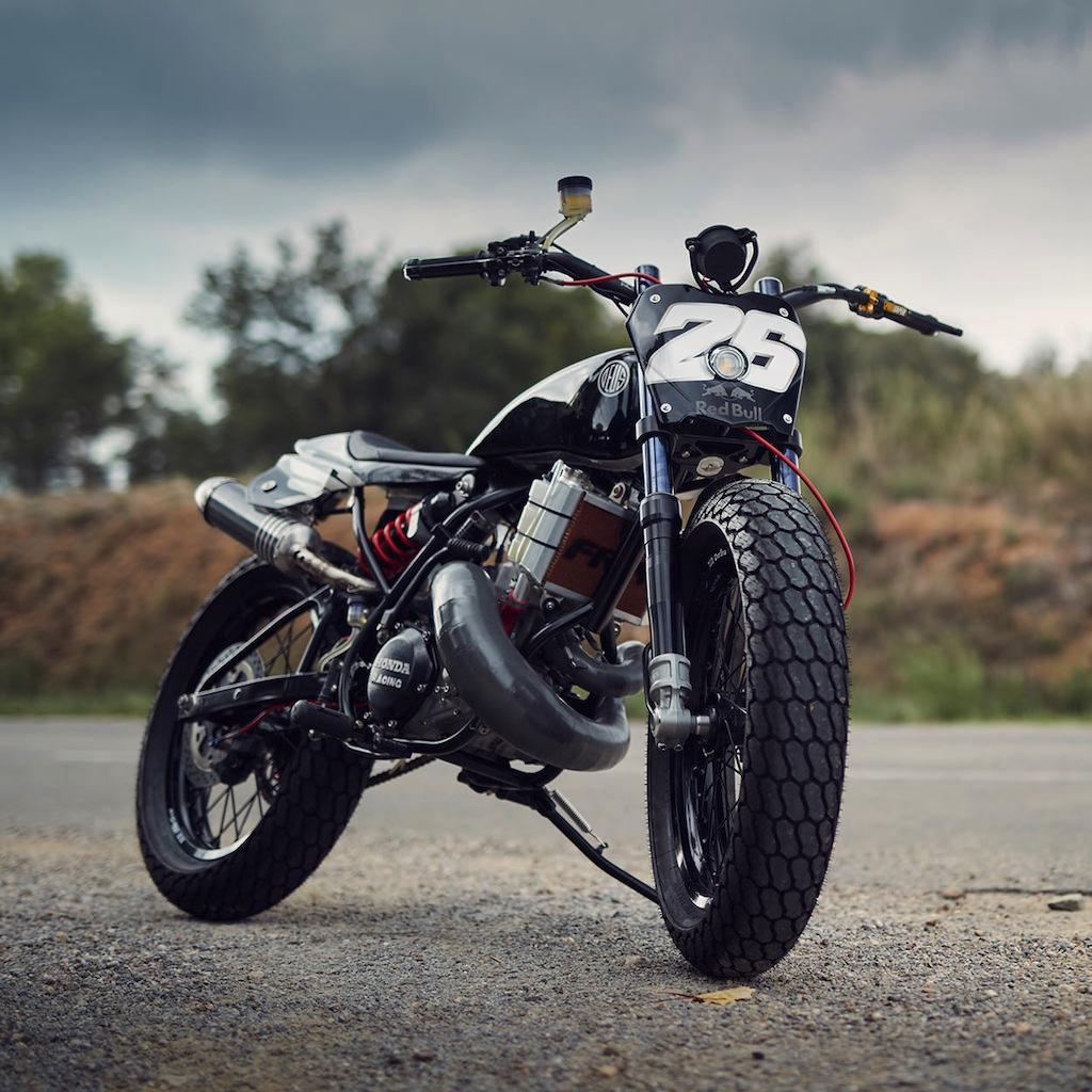 Deus Honda DP 26 3
