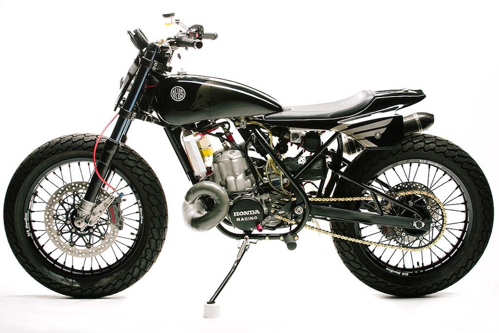 Deus Honda DP 26 4