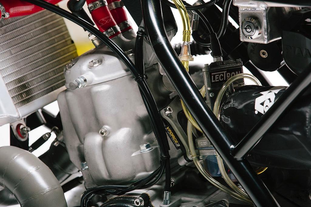 Deus Honda DP 26 5