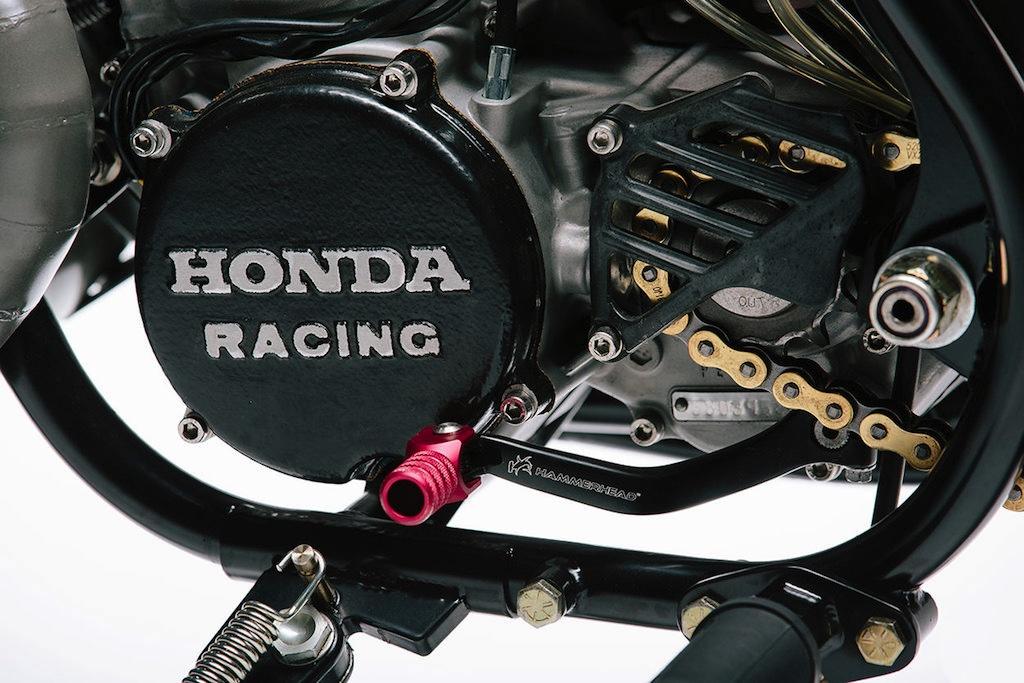 Deus Honda DP 26 6
