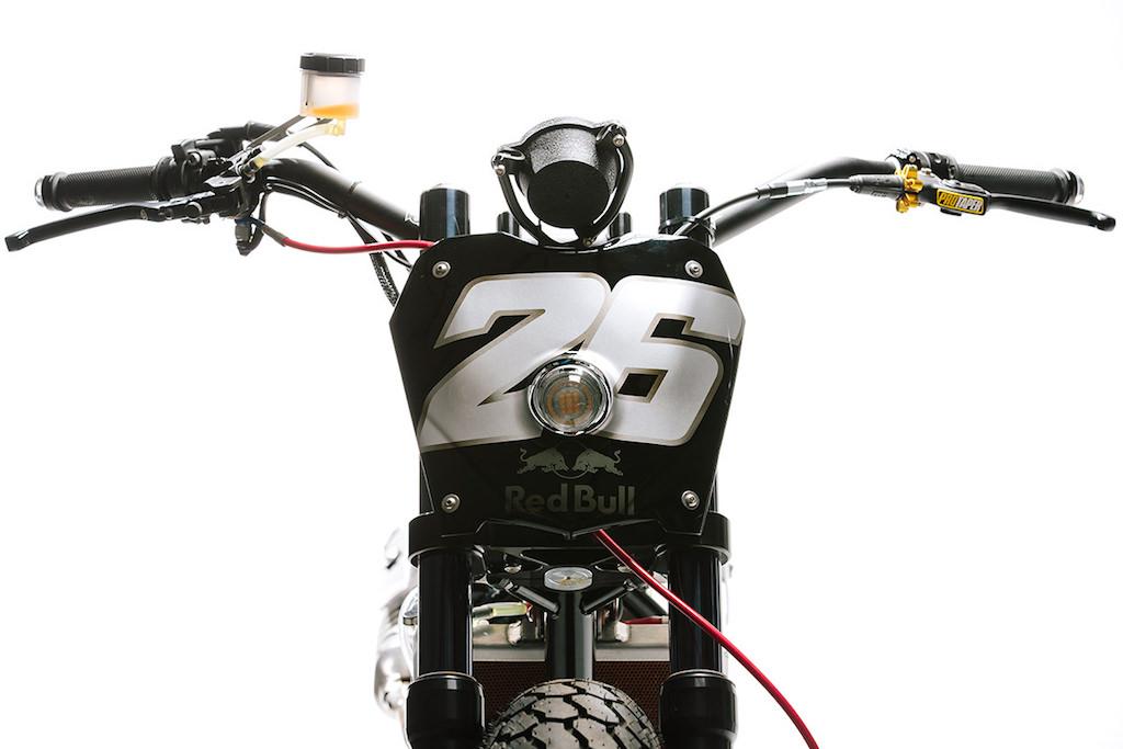 Deus Honda DP 26 7