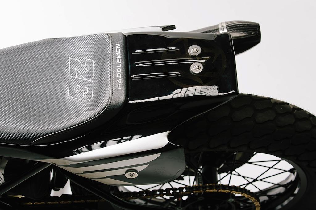 Deus Honda DP 26 8