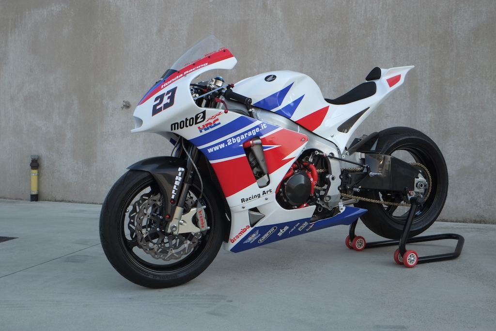 M2M Moto2 1