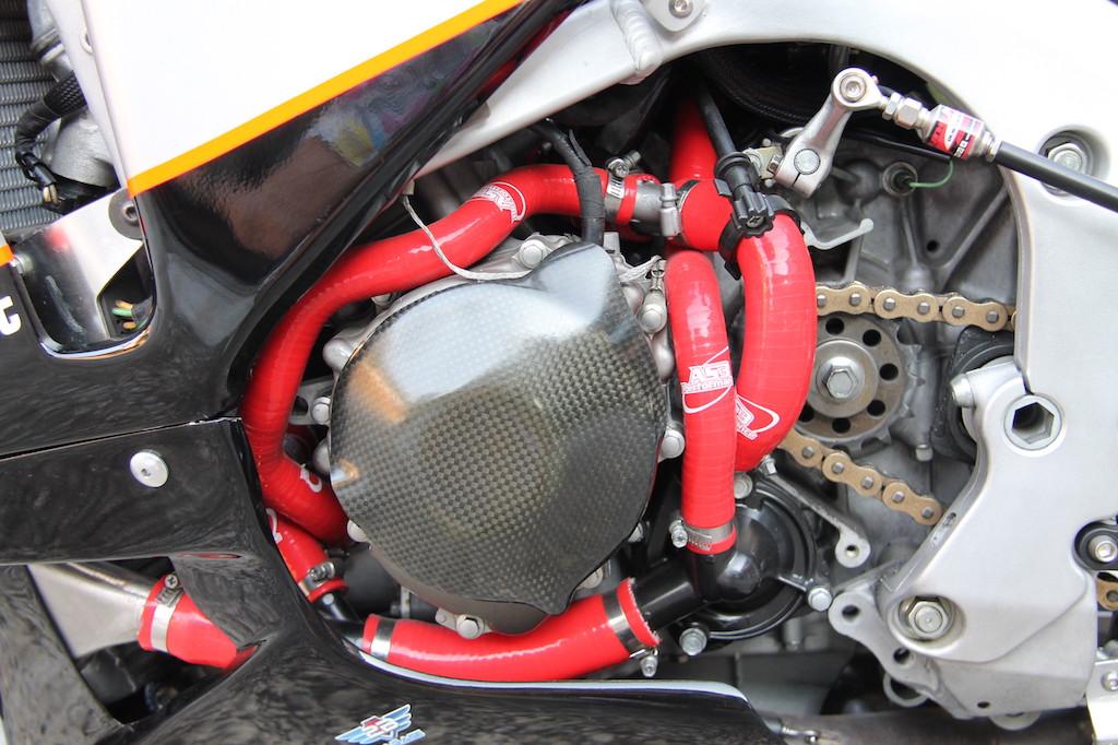 M2M Moto2 10