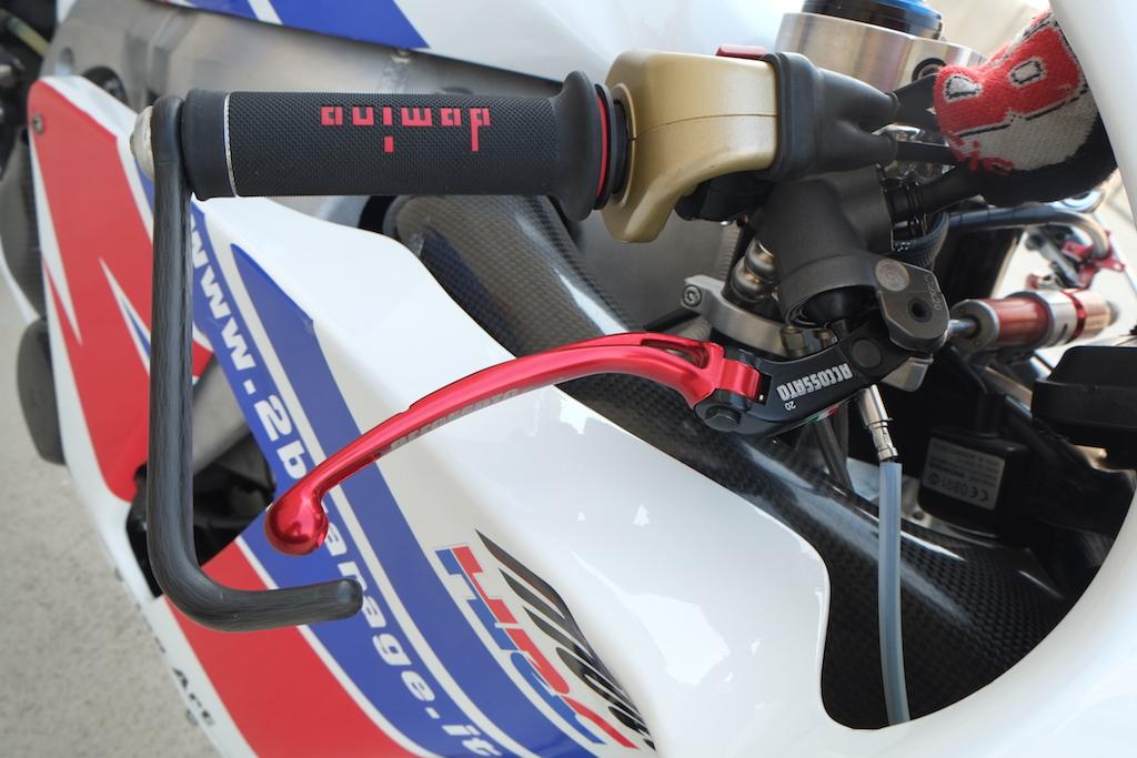 M2M Moto2 5