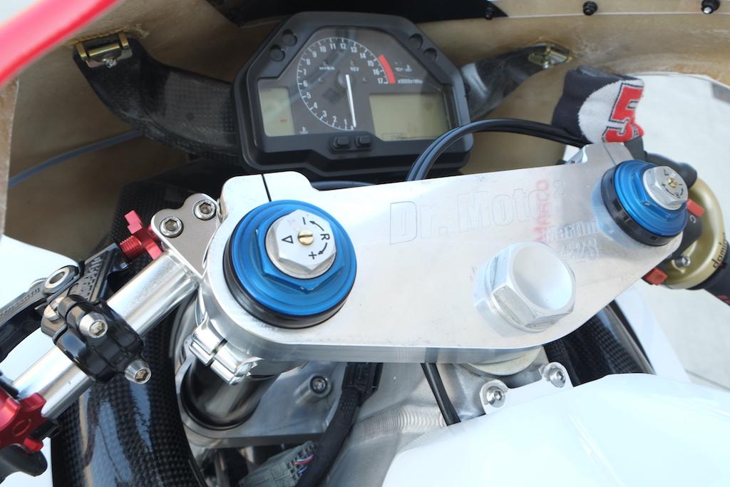 M2M Moto2 6