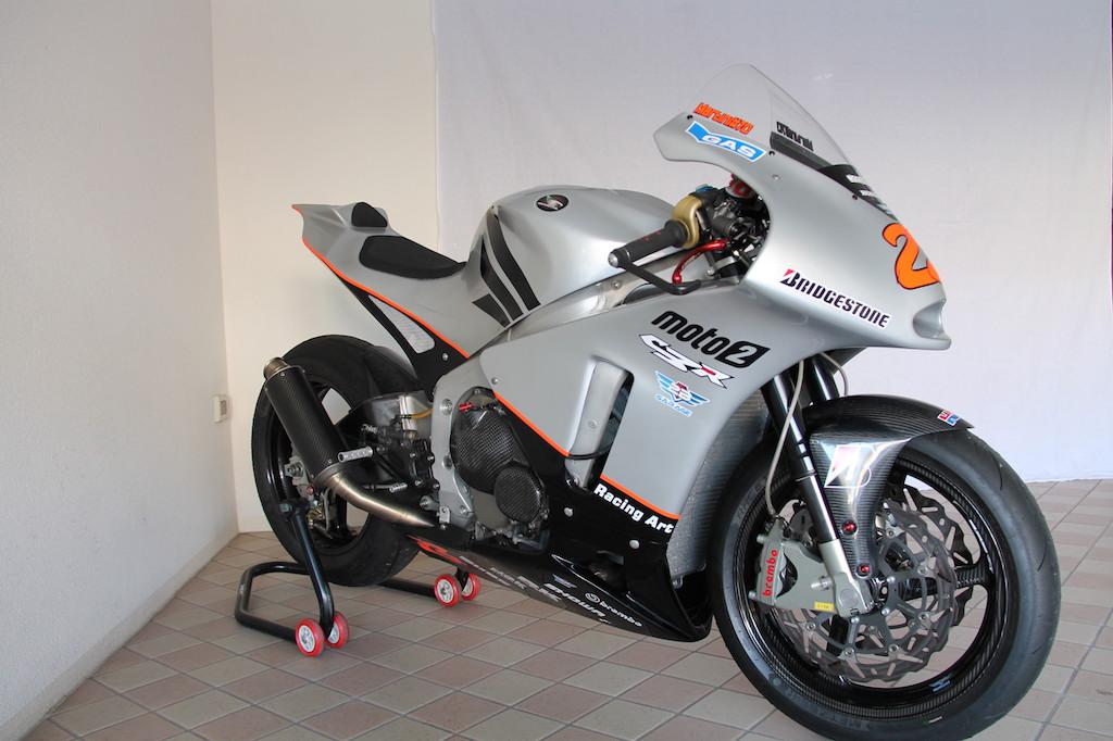M2M Moto2 7